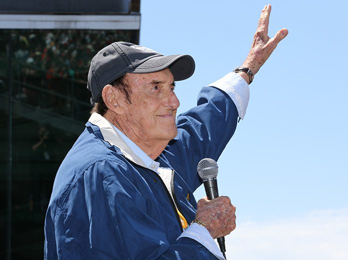 Indy 500 Icon, Jim Nabors Passes Away at 87